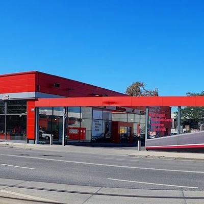 Betriebsliegenschaft in 1230 Wien