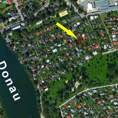 Einfamilienhaus-Grundstück in 1220 Wien