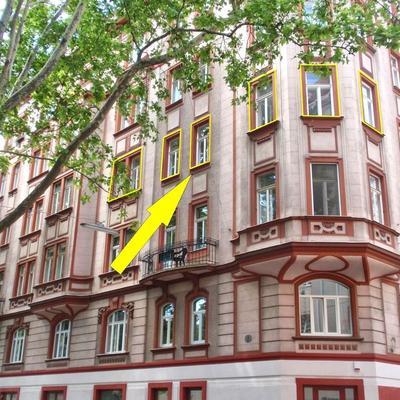 Mietwohnung in 1090 Wien