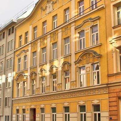 Zinshaus in 1140 Wien