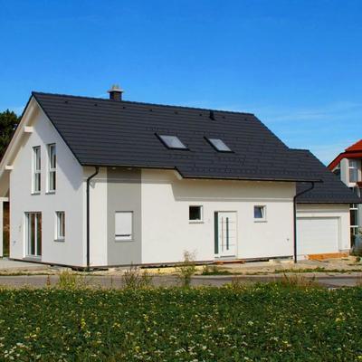Einfamilienhaus südlich von Wien